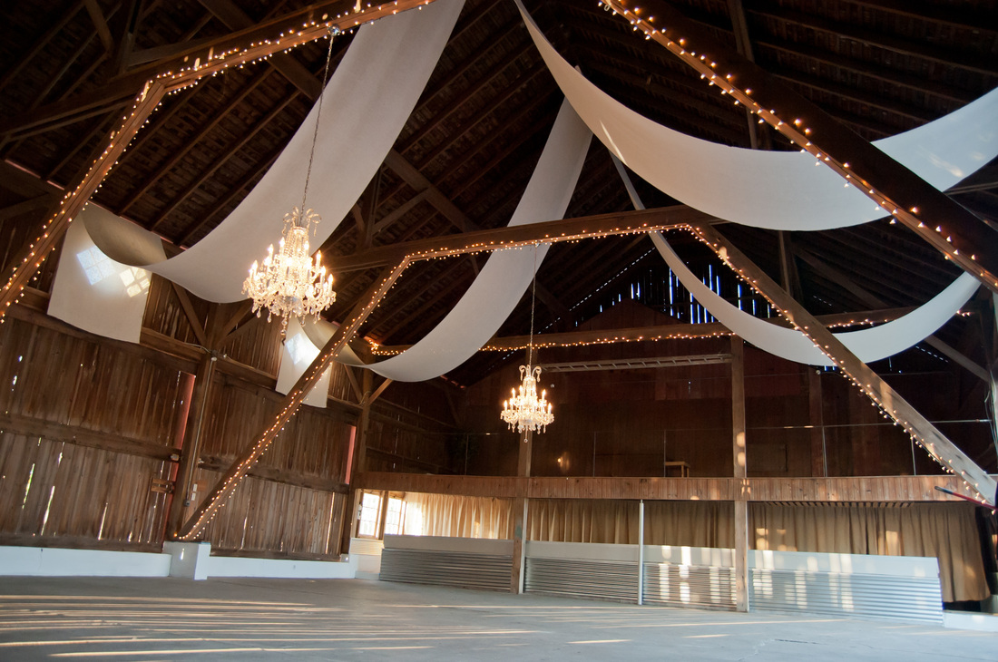 Top 10 Rustic Wedding Venues in Dayton, Ohio - Carly Short ...