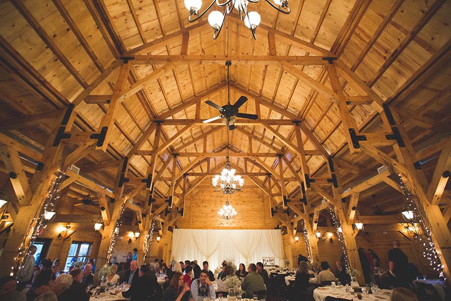 Top 10 rustic wedding venues in dayton ohio carly short for Top wedding venues in the us