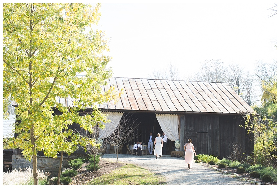 Top 10 Rustic Wedding Venues In Dayton Ohio Carly Short Photography