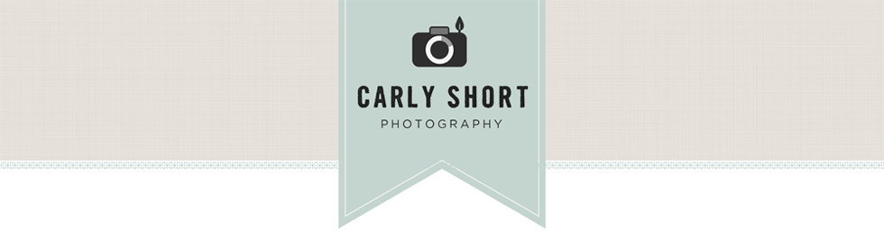 Carly Short Photography logo